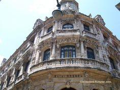 photos of old hotels | Old Havana Pictures | Raquel Hotel - Habaguanex - Old Havana, Cuba