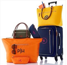 203ef7e5015f Mark and Graham offers personalized travel bags