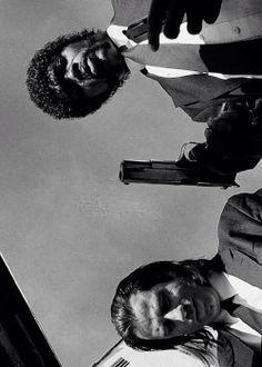 Vincent Vega & Jules Winnfield