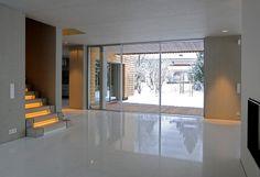 Casa K / Stephan Maria Lang House K / Stephan Maria Lang – Plataforma Arquitectura