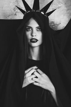 A Religious Experience by Dilia Oviedo for Ben Trovato 10