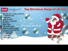 Christmas Songs 2017 - Greatest Christmas Songs of All time