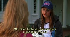 shes the man | she's the man. one of my favorite lines of the movie! :) by allie