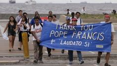 The papal history behind Laudato Si