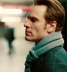 "Michael Fassbender as Brandon Sullivan in ""Shame"" (2011)"