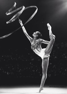 Gymnastics is life