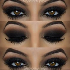 How To Beauty: NEW MAKE UP INSPIRATION by vegas_nay