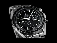 OMEGA Watches: Speedmaster Moonwatch Professional 42mm - Steel on steel - 311.30.42.30.01.005