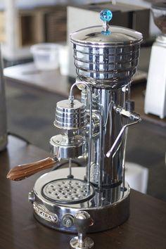 Elektra Micro Casa Espresso Machine