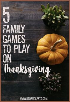 5 great family board games and card games to play together on Thanksgiving. These party games accommodate many players and are appealing to several generations at once. Great for young children and their great-grandparents at the same time. Family Games To Play, Board Games For Kids, Family Board Games, Thanksgiving Activities For Kids, Activities For Adults, Thanksgiving Ideas, Family Activities, Dungeons And Dragons, Playing Card Games