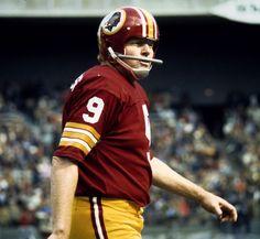 Cheap NFL Jerseys - Sam Huff, Sonny Jurgensen and Frank Herzog made a great ...