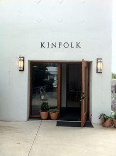 office | kinfolk magazine