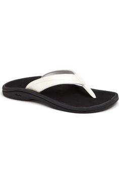 OluKai 'Ohana' Sandal (Women) (Regular Retail Price: $64.95) available at #Nordstrom