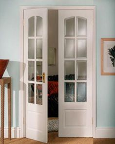 Solid Wood Exterior Doors | Modern French Doors Interior | Outdoor on