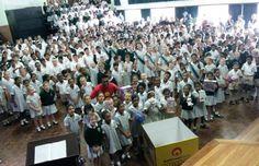 KZN Schools Give Joy