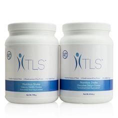 TLS® Nutrition Shakes