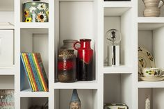 West German Vases, Ladybird books, gnomes - all available at loveincltd.co.uk
