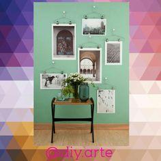 DIYarte  > instagram: diy.arte > diyarte@gmail.com > canal: DIYarte