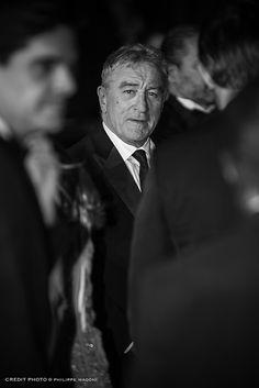 Robert DE NIRO - festival de Cannes 2016