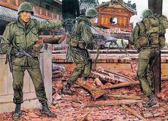 ARVN at the Battle of Hue