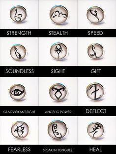 Mortal Instruments.