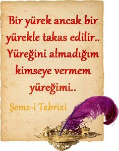 Şems-i Tebrizi Lyric Quotes, Life Quotes, Meaningful Lyrics, Sufi, Cool Words, Islam, Literature, Poems, How To Plan