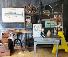 Three Potato Four - online shop and brick front in Philadelphia - merchandise constantly changing and always wonderful finds