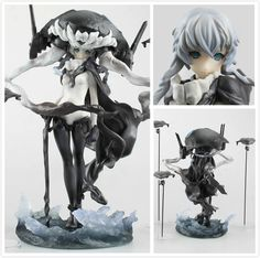 (47.23$)  Know more - http://airfw.worlditems.win/all/product.php?id=32664052085 - 22CM Kissen Anime Kantai Collection Action Figure Wo Class Anime PVC 28cm Action Figure Kantai Collection Game Toys Figurine