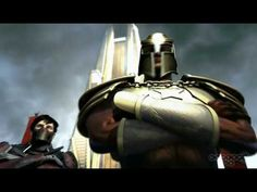 City Of Heroes Going Rogue Official Trailer