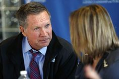 New Hampshire Surge: John Kasich Second Only to Donald Trump John Kasich, Big Government, New Hampshire, Donald Trump, Donald Tramp