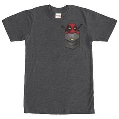 All  Deadpool designs now 20% off!  Marvel Camisetas Estampadas 1e6278c8dc90b