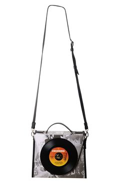 Medium retro vinyl record handbag   crossbody FREE SHIPPING gift for music  student nostalgic vintage gifts for women eco friendly upcycled 5cfd1375890d9
