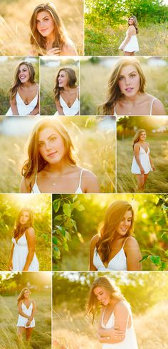 Love the sun/ golden hour lighting Senior Year Pictures, Senior Photos Girls, Senior Girls, Senior Portraits Girl, Senior Girl Poses, Senior Session, Senior Posing, Senior Picture Poses, Photography Senior Pictures