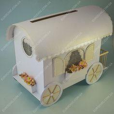 Handmade wedding accessories - worldwide delivery  #moneybox #original #weddingaccessories #provence #cardbox wedding box custom - money holder