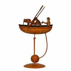 DaVinci Boat Balance Toy
