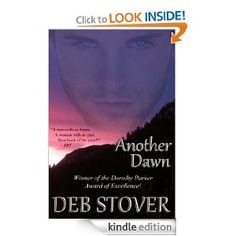 """Amazon.com: Another Dawn eBook: Deb Stover: Kindle Store (By Deb Stover, a ten-time Romantic Times Book Review Award Nominee! Literary Times: """"…powerful, touching and truly unique…"""")"""