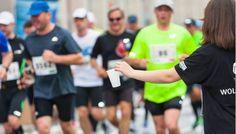 Tijdens het lopen verlies je door zweten vocht. En als je sneller gaat lopen nog meer vocht. Hoe belangrijk is je vocht balans?