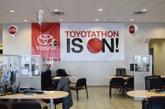 The Toyotathon sign comes down tomorrow! Don't miss out on the best deals of the year.
