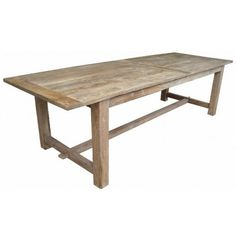 Provincial Dining Table - Recycled Oregan Timber, Lacquered and Finished (Bit smoother than the DL) Sku: Sku: Sku: Farmhouse Table - RAW Finish, Recycled ELM Timber (Bit rougher than than the Oregan XL)