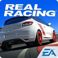 Real Racing 3 5.0.5 FULL APK  MOD Unlimited Shopping  games racing