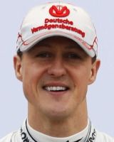 Michael Schumacher- Formula 1 legend