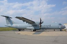Two ATR-72600 TMUA will be delivered this summer to the Turkish Navy photo AleniaAermacchi.Derived from the ATR72-600 regional transport,the aircraft will be used by the Turkish Navy for transport logistics. A second aircraft will be delivered in early August.