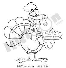 Thanksgiving With A For Shimosokubiz Coloring Turkey Pages Spectacular Printable Page Drawing
