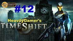 Let's Play TimeShift | Gameplay Walkthrough (PC) Part 12:En Route/Conseq...