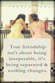 Vriendschap is een vorm van liefde!