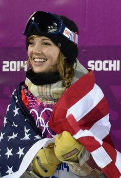 Kaitlyn Farrington 2014 | kaitlyn-farrington.jpg She Won the Gold! We are so proud of you Kait!!