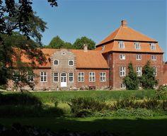 Astrup Manor, Denmark