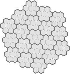 hexagon game tiles - Google Search