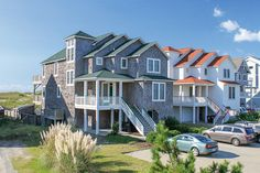 HATTERAS Vacation Rentals | Down by the Sea - Oceanfront Outer Banks Rental | 407 - Hatteras Rental