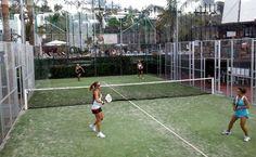 La incorporación de la mujer al pádel ha revolucionado el deporte en Lanzarote